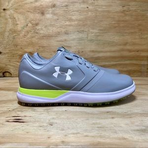 Under Armour Performance Spikeless Golf Shoes